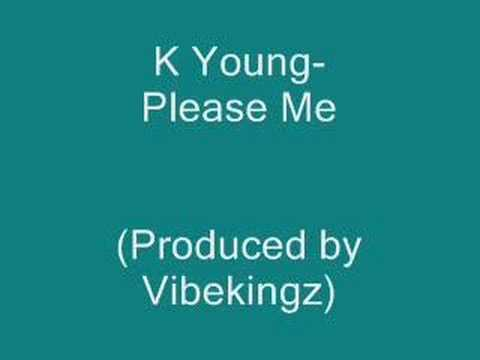 K YoungPlease Me