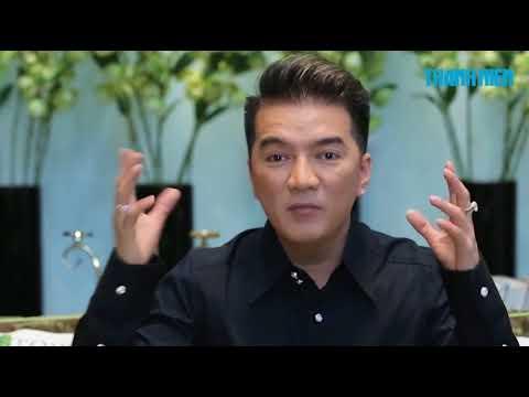 Đàm Vĩnh Hưng nói gì khi Tùng Dương nhận xét về Bolero?