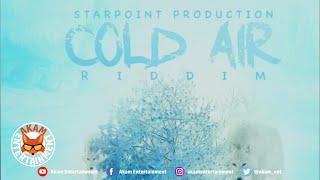 Hotta Ball - Turn Up [Cold Air Riddim] June 2020