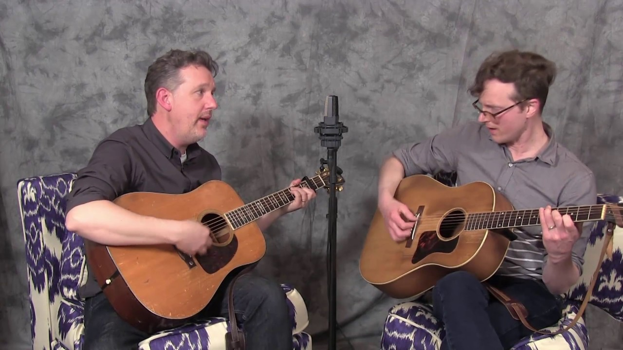 bryan sutton michael daves way downtown bluegrass improvisation youtube. Black Bedroom Furniture Sets. Home Design Ideas
