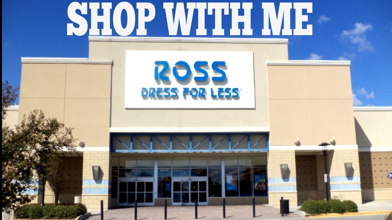 shop with me: home decor | ross & burlington |july 2016 - youtube