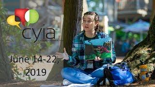 CYIA® 2019 promo
