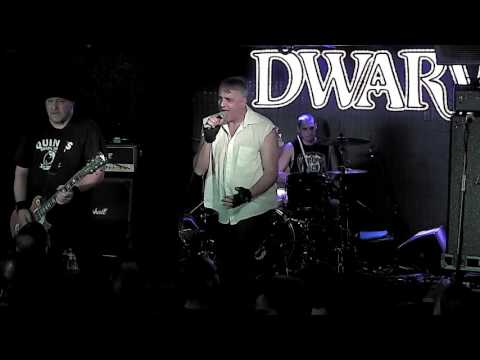The Dwarves - Way Out [HD] 1 AUGUST 2016