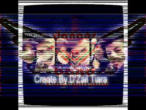 Danger Band-Mengenangmu lirik By.D'Zail Tiara