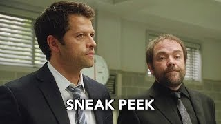 "Supernatural 12x08 Sneak Peek ""Lotus"" (HD) Season 12 Episode 8 Sneak Peek Mid-Season Finale"