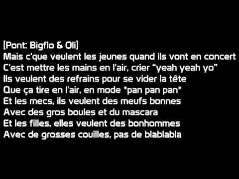 Bigflo & Oli - Personne (paroles + audio)