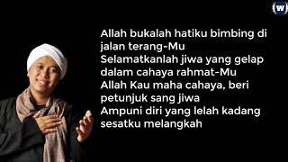 Download Allah Maha Cahaya - Opick Video Lirik