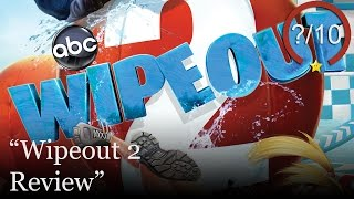 Wipeout 2 Review (Video Game Video Review)