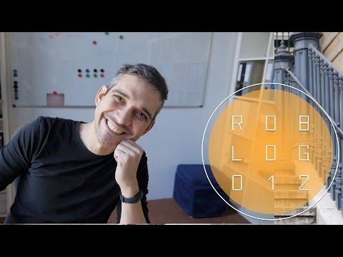 ROB LOG 012