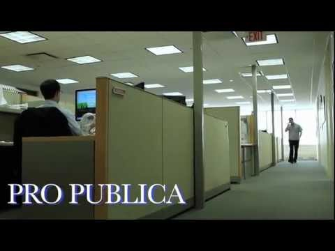 Download Youtube: ProPublica: Journalism in the Public Interest