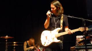 thenewno2 - Make It Home (Live 9/2/2012)