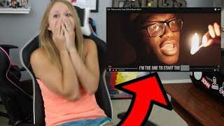 Deji - Sidemen Diss Track | Reaction to