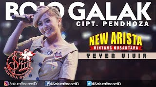 Download lagu Yeyen Vivia - Bojo Galak [NEW ARISTA]
