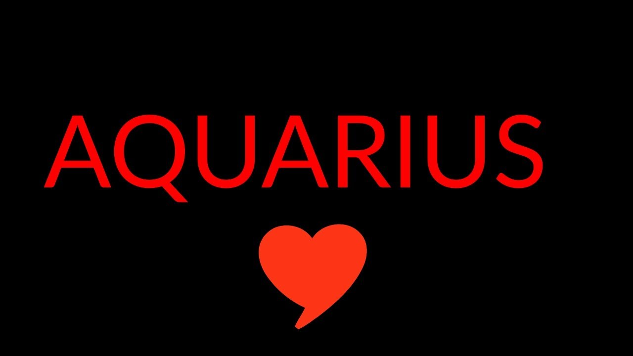 """AQUARIUS ♒ BONUS """"THE ONE WHO WANTS TO COMMIT TO YOU BABY"""" ❤️🌞😉 SEPTEMBER 2020"""