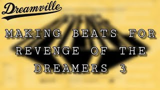 How To Make a Dreamville Type Beat | J. Cole Beat | [Revenge Of The Dreamers 3] (FL Studio Tutorial)