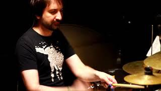 Оркестр Александра Каштанова - Илья Липатов соло