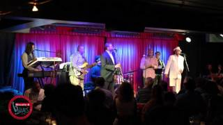 tony lindsay revue ain t no sunshine live at biscuits and blues