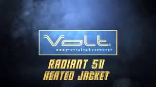 Radiant 5v Heated Jacket