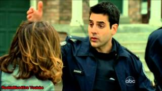 ~* Rookie Blue Season 3 Episode 5 (3x05) - Andy Sees Claire *~