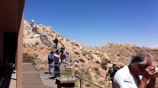 METEOR CRATER - Flagstaff Arizona