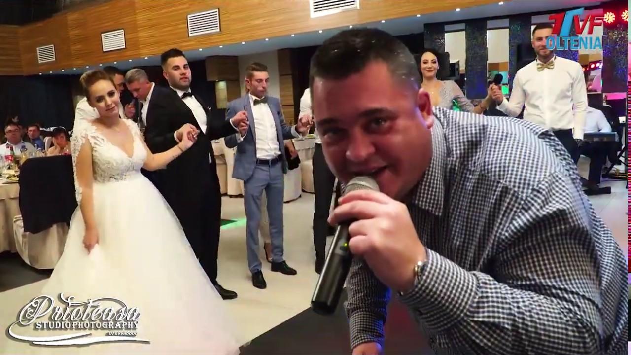 FANEL STEFANICA - Muzica populara 2020 - Colaj Muzica de petrecere 2020 - Sarbe si Hore de petrecere