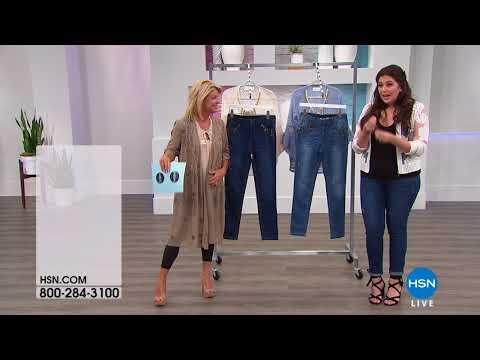 HSN | Hillary Scott Fashions 1st Anniversary 06.14.2018 - 05 PM