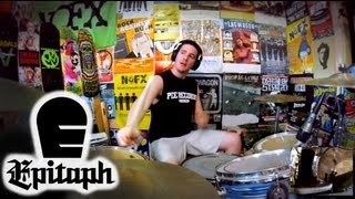 Every Epitaph Release Drum Medley [HD] - Kye Smith
