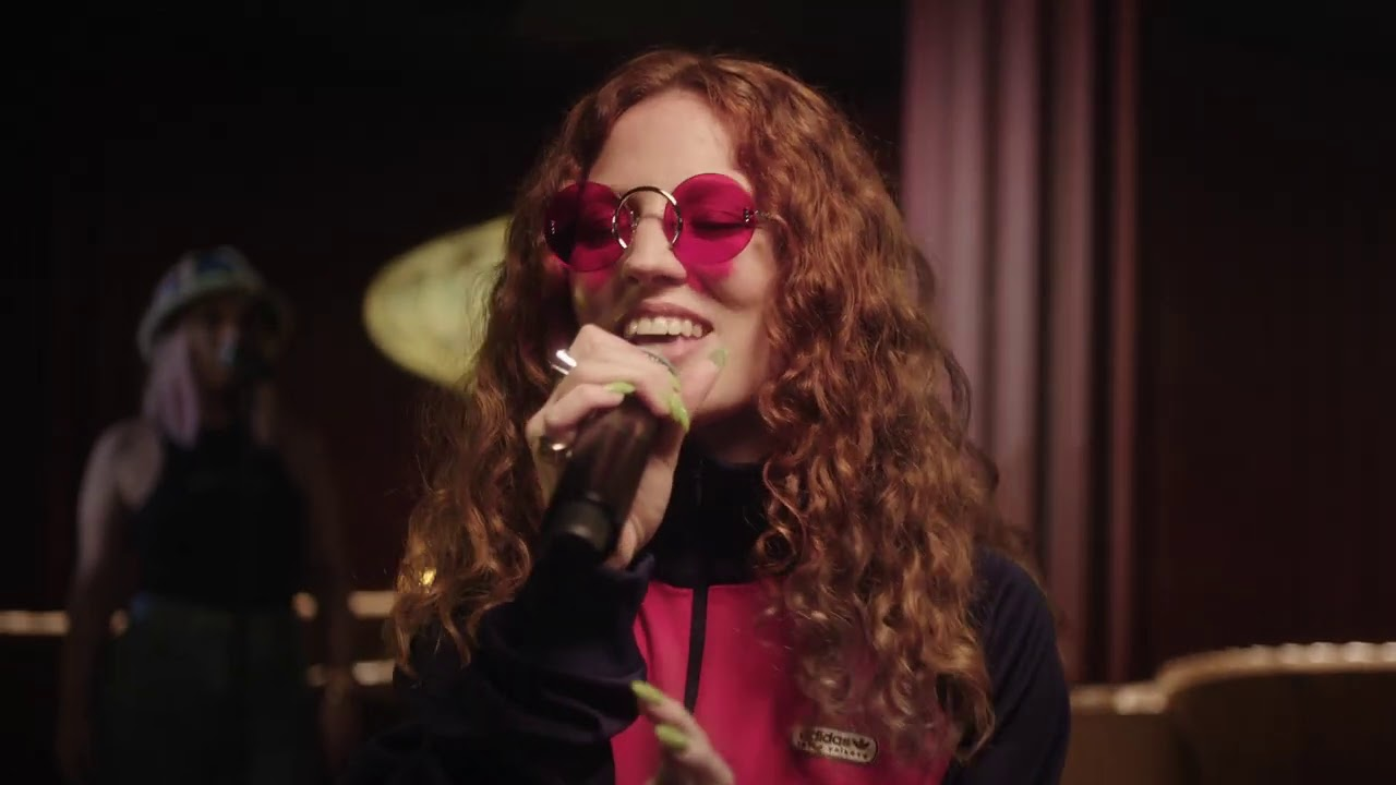 Snakehips & Jess Glynne - Lie For You (Official Acoustic Performance)