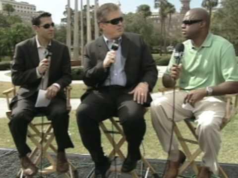 Super Bowl XLIII: Darrell Green