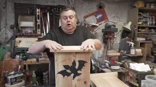 Atelier NOE-NOAH: nichoirs à chauves-souris (final)
