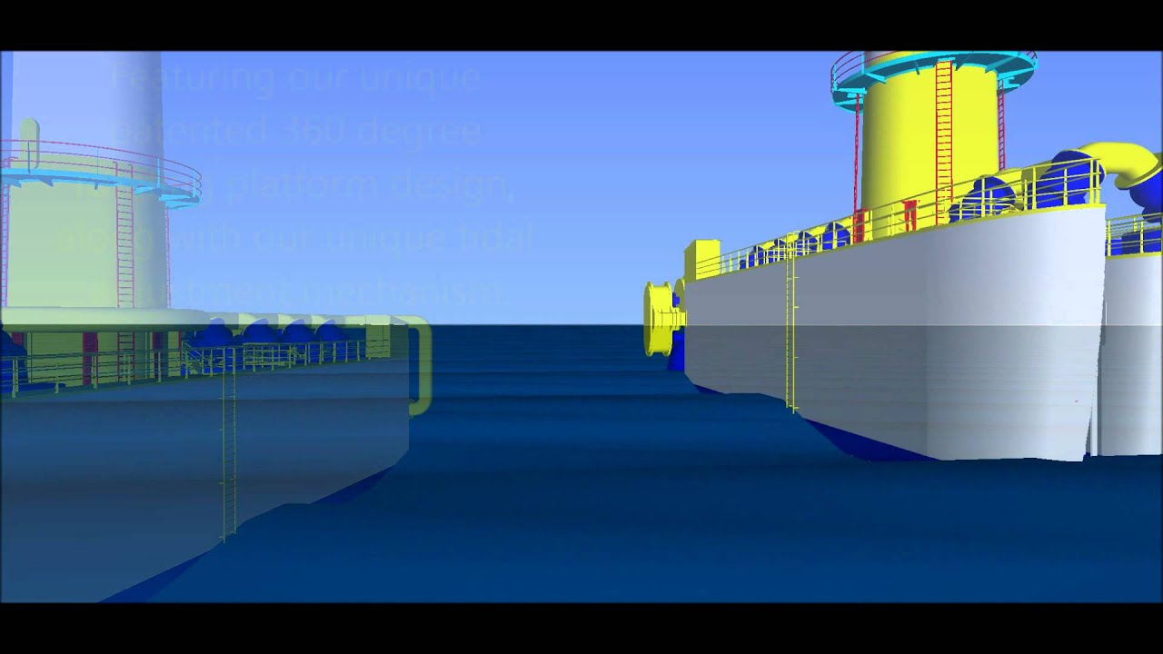 wave ocean technology