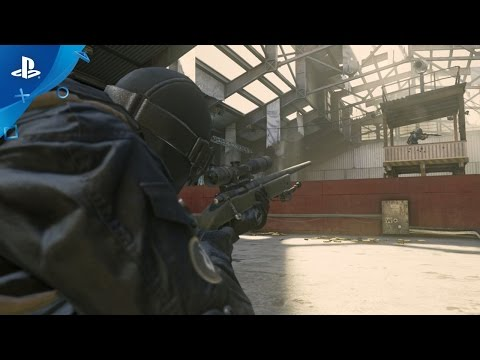 Call of Duty: Modern Warfare Remastered - Variety Map Pack Teaser Trailer | PS4