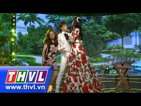 THVL | Danh hài đất Việt - Tập 27: Đã không yêu thì thôi, em đẹp nhất đêm nay - Nguyên Vũ, Lê Giang