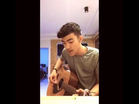 (AKUSTIK) Marry your daughter - short cover