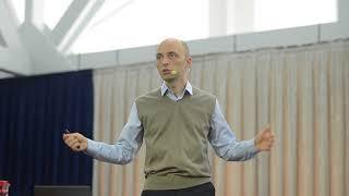 Как понять уроки жизни. Благость 17 мая 2017. лекция 2. Олег Сунцов