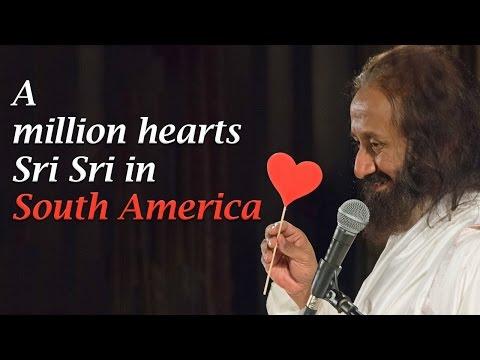 Sri Sri R Shankar