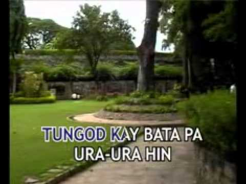 Never been touch never been kiss   Waray Waray Song ronyboy collection