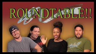 Don't Be A Superhero Movie Hater! - CineFix Now Roundtable
