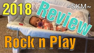 Fisher Price Auto Rock n Play Sleeper 2018 Review