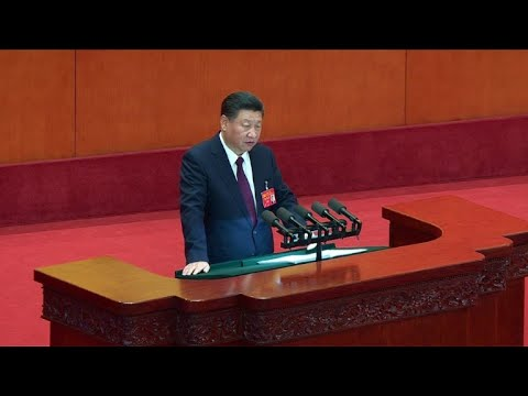 Xi tells Communist Party to combat any actions to 'undermine' it