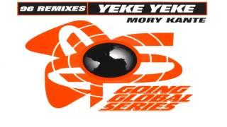 Mory Kante - Yeke Yeke (Hardfloor Mix) 1996