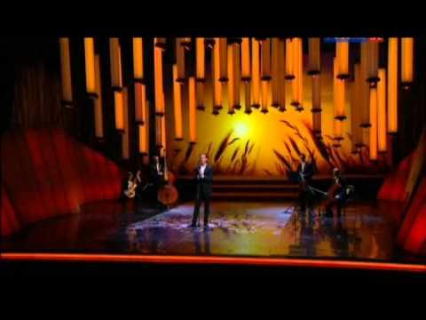 Клип Олег Погудин - Казачья колыбельная песня