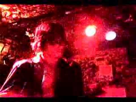 the libertines - live at cbgb-  08 death on the stairs