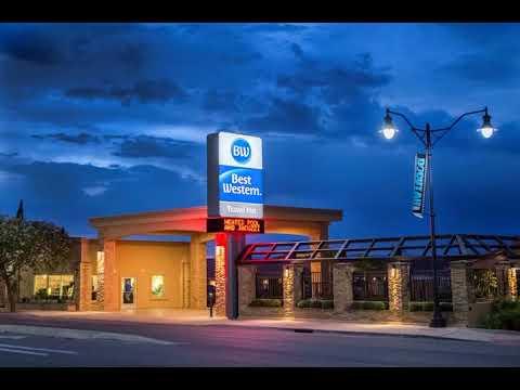Best Western Travel Inn Saint George - St. George (Utah) - United States