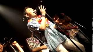 名古屋のJ-POP コピーバンド Jack in the Box 2013.7.15のライブです。