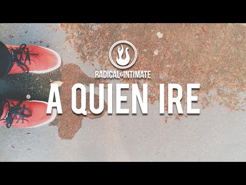 RNI - A Quien Ire | Worship Sessions: Live From Home