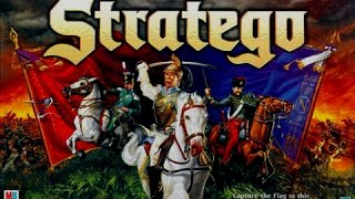 Stratego Online - Board Games without Borders | #04 |