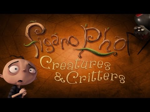 Figaro Pho - Creatures & Critters - Universal - HD Gameplay Trailer