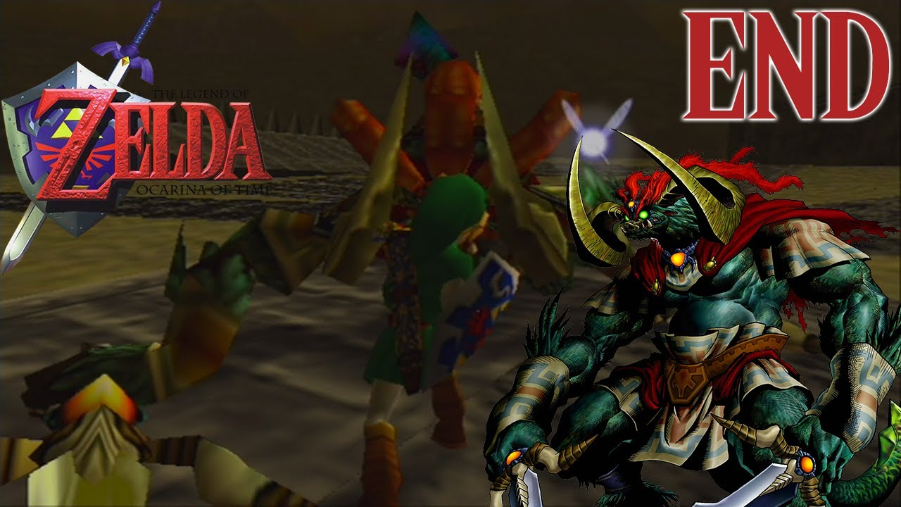 ocarina of time 3d walkthrough pdf