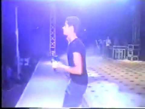 ahmed & samir medly AMRDIAB matrouh concert 23 8 2012